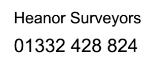 Heanor Surveyors - Property and Building Surveyors.